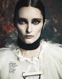 makeup stylenoir co uk wp content uploads 2016 03 gothic beauty vogue wan 4 jpg women