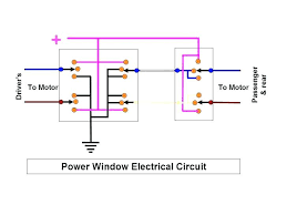 gm power window switch wiring diagram electric life gen f archived Specialty Power Windows Wiring Diagram Electric Life Wiring Diagram #45
