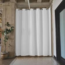 curtain room dividers ikea 8 foot tension rod tension rod room divider