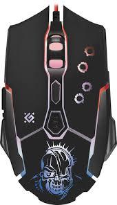 Отзывы: Компьютерная <b>мышь DEFENDER Killer GM-170L</b> в ...