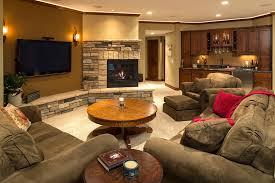 basement makeover ideas. Basement-Makeover-Ideas-For-A-Cozy-Home10 Basement Makeover Ideas