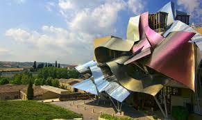 modern architecture. Top Ten Amazing Modern Architectural Wonders Of Spain Architecture