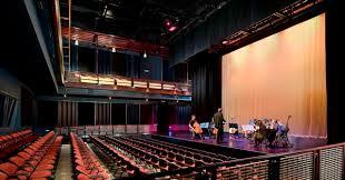 Firehouse Arts Center Firehouse Theater Bay Area