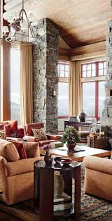 log cabin furniture ideas living room. rustic living room and cabin decor michael s smith log furniture ideas
