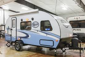 Bathroom Trailers Simple RPod RP48 Cheyenne Camping Center