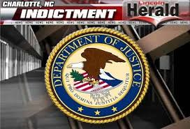 Fourteen Charged With Drug Conspiracy In Federal Court - Lincoln Herald -  Lincolnton, NC