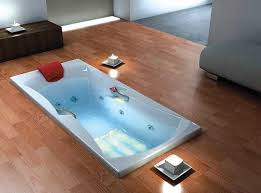 there are a few diffe types of bathtubs on the market