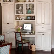 kitchen desk southern living