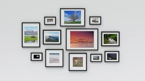 Types of picture frame Different Types Home Stratosphere 37 Different Types Of Picture Frames