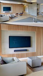 Living Room Interior Design Tv 17 Best Ideas About Tv Wall Design On Pinterest Tv Wall Units