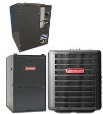 dual fuel heat pump reviews. Unique Reviews Goodman 50 Ton 155 SEER 96 Dual Fuel Heat Pump System GSZ16060 Furnace Throughout Reviews I