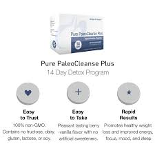 Designs For Health Paleo Cleanse Designs For Health Pure Paleocleanse Plus 14 Day Detox