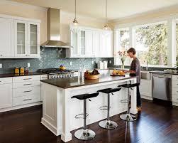 dark wood floor kitchen. Modern Dark Wood Floors In Kitchen White Cabinets Floor Ideas Eatwell O
