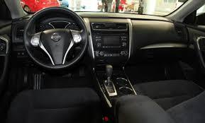 nissan altima 2013 interior. FileNissan Altima Interiorjpg Throughout Nissan 2013 Interior