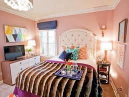 small bedroom furniture placement. wonderful small bedroom with peach wall color and decor also using dresser furniture placement