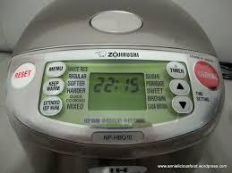 Nồi cơm cao tần điện tử Zojirushi NP-HBQ10-XA - Nhật Bản – Đồ dùng nhà bếp  Nhập khẩu chính hãng