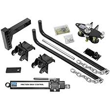 pro series 49903 plete weight distribution kit