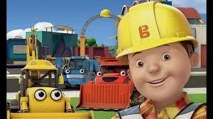 Bob The Builder Lights Camera Leo Bob The Builder Construction Heroes Youtube