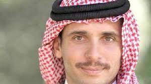 الامير علي بن الحسين الهاشمي