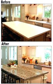 marble looking laminate s ways to transform your without replacing replace countertop cabinets installing new cost