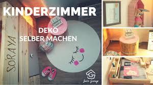 Kinderzimmer Deko Selber Machen Diy Ideen Einrichten