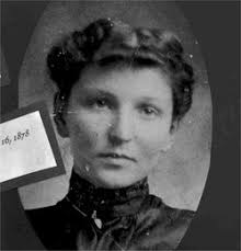 """Viola Margaret """"Maggie, Olie"""" Rice Ratliff (1878-1951) - Find A ..."""