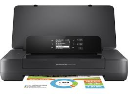 Hp Laserjet Pro 200 All In One Laser Printer Ebay
