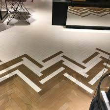 Wood And Marble Floor Designs