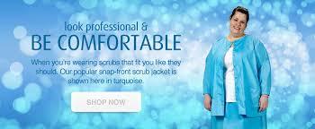 scrub size largesizescrubs com large plus size medical scrubs custom made