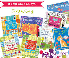best of usborne drawing books c5614 myubam baby books