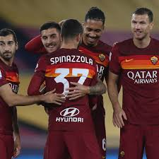 Roma 2, Fiorentina 0: Match Review - Chiesa Di Totti