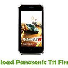 Download Panasonic T11 Stock ROM ...