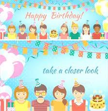 Kids Birthday Invitation Templates Free Premium Elegant