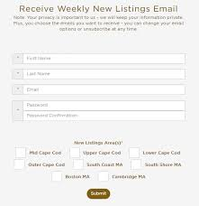 constant contact signup form 4 ways to segment your email list to get the right message to the