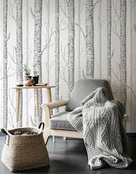 Small Picture Top 25 best Birch tree wallpaper ideas on Pinterest Tree