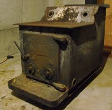 all nighter wood stove