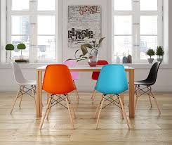 dining room captivating colorful dining room chairs farm table with mismatched chairs woodn dining table