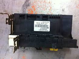 guide to mercedes benz fuse box offer mercedes benz w203 c180 c200 c240 c320 sam unit relay fuse box 2035450701