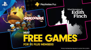 Free Design Games Playstation Plus Free Games For May 2019 What Remains Of