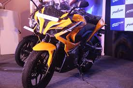 new car launches in puneNew Bajaj Pulsar AS 150 AS 200 RS 200 launched in Pune