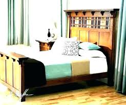 mission style bed – simplewebsite