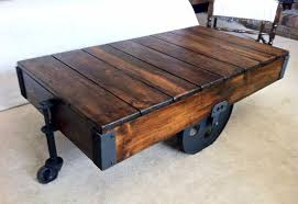 coffee table designs diy. Wonderful Designs View In Gallery Creativewoodcoffeetableideas5diyprojects For Coffee Table Designs Diy C