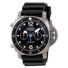 panerai luminor submersible 1950 automatic men s watch pam00615 panerai luminor submersible 1950 automatic men s watch pam00615