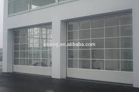 Glass Garage Doors For Sale, Glass Garage Doors For Sale Suppliers ...