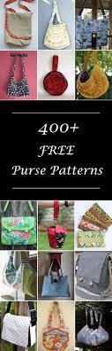 Free Diy Projects Best 10 Purse Patterns Free Ideas On Pinterest Diy Purse Purse