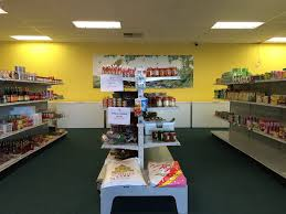 Houghton michigan asian market