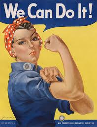 <b>We Can Do It</b>! - Wikipedia