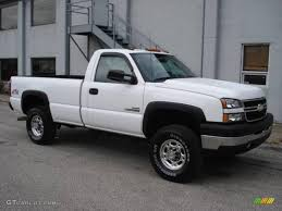 All Chevy chevy 2500hd 2006 : 2006 Chevrolet Silverado 2500HD - Information and photos - ZombieDrive