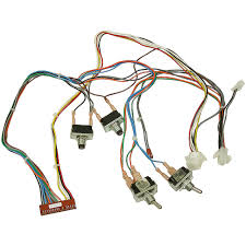 5 pin wiring harness solidfonts 12v 40a 300w relay fuse wiring harness for any 5 pin led light