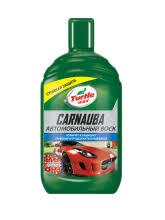 <b>Полироль кузова Turtle</b> Wax Carnauba Car Wax с воском ...